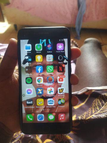 i phone 7 plus 256gb - Foto 3