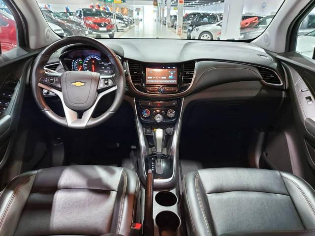 Chevrolet Tracker Premier 2018 - Foto 7