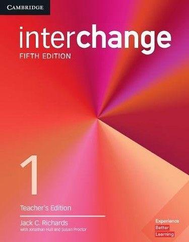 Kit Cambridge Interchange 4th ou 5th Edition do Intro ao 3 - Foto 2