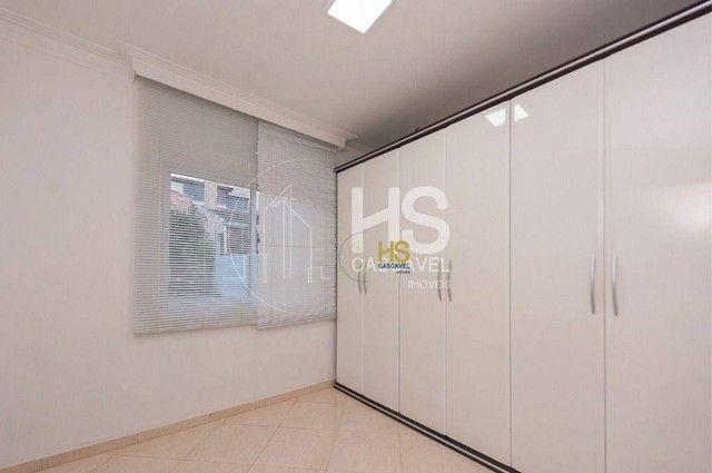 Casa de condomínio à venda com 3 dormitórios em Pacaembu, Cascavel cod:CA0387 - Foto 10