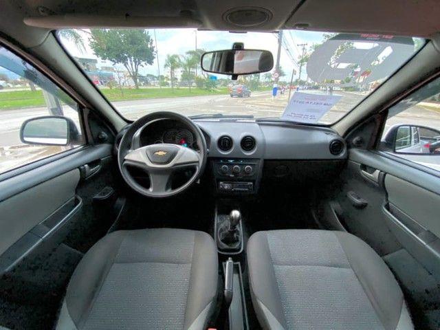 Chevrolet CELTA 1.0 LT - 2012 - Foto 5