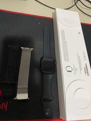 Apple Watch se 44mm, Comprado em 16/05/2021