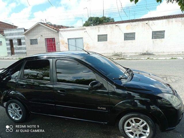 Vendo Fiesta Sedan - Foto 6