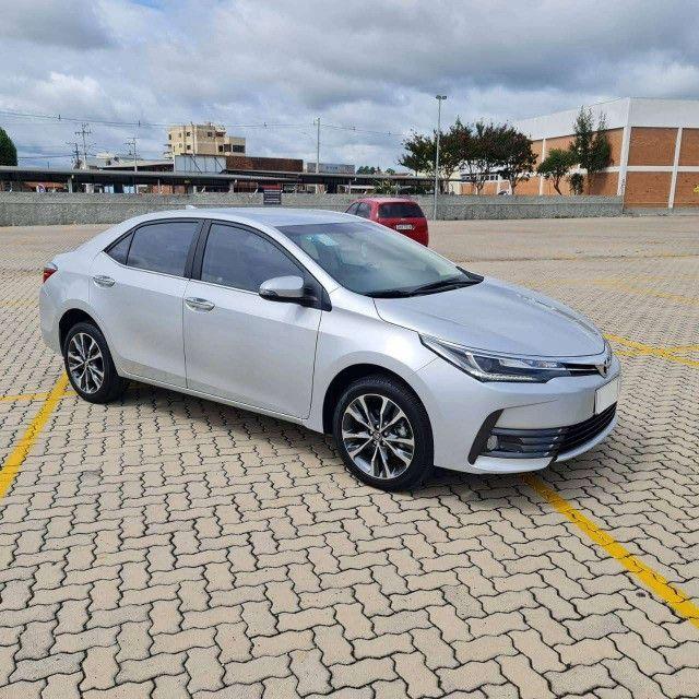 Toyota Corolla Altis 2.0 *Ano 2018* *Apenas 9000 km* *Ipva 2021 pago