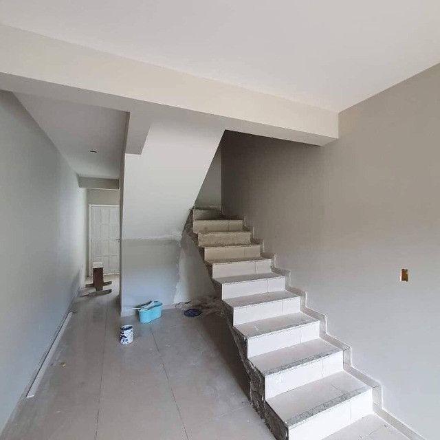 (TH943) Excelente Duplex com ótima localização em Forquilhas - São José  - Foto 4