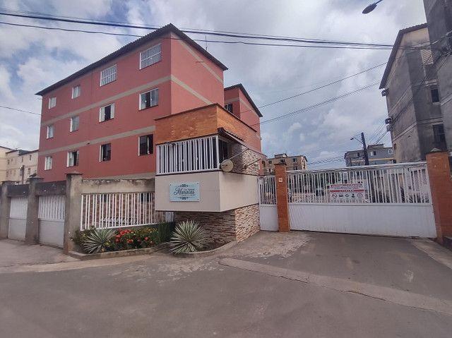 Apartamento Forquilha