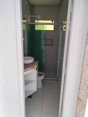 Casa em condomínio, 2|4 , área goumert, a poucos metros da Fraga Maia. - Foto 9