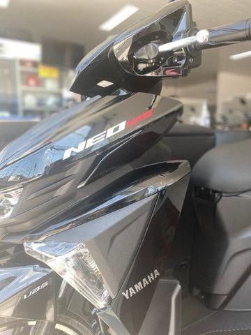 NEO 125 2021/2022 Braga Motos Yamaha - Foto 2