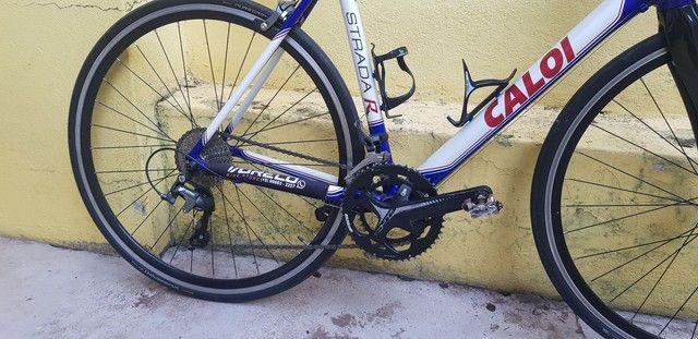 Caloi Strada Racing - Foto 5