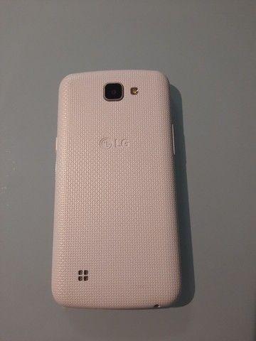 Smartphone LG K4 8GB (Ler Descrição) - Foto 6
