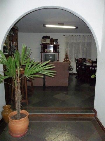 Vendo casa 04 quartos,piscina,mais apartamento,piscina,centro de vassouras - Foto 4