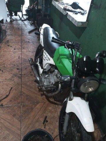 Moto Ducati 150