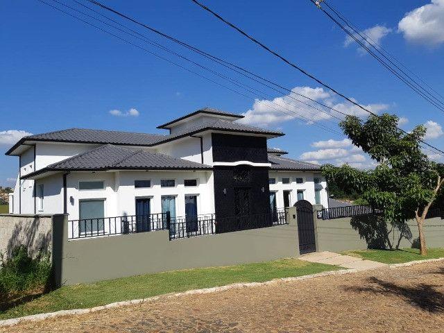 V 037 Maravilhosa casa - Foto 2
