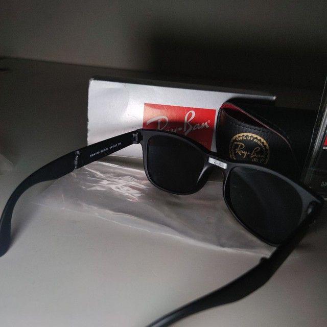Oculos Ray Ban de Sol