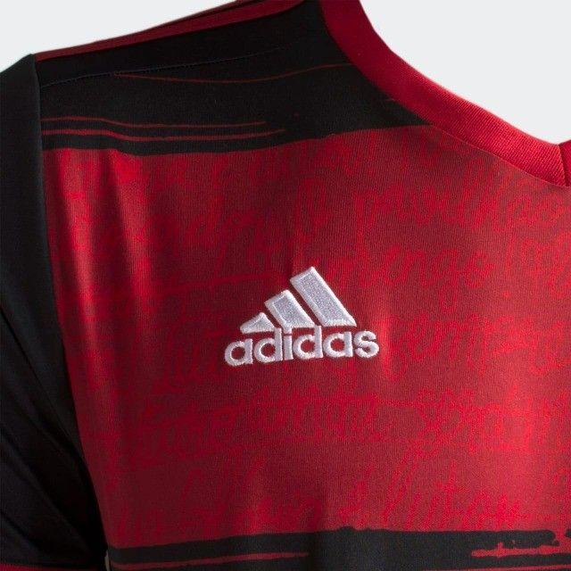 Camisa do flamengo numero 1 - Foto 4