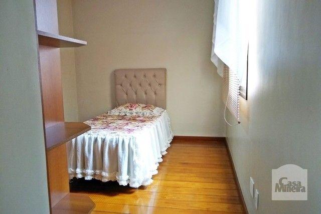 Apartamento à venda com 4 dormitórios em Salgado filho, Belo horizonte cod:243556 - Foto 5