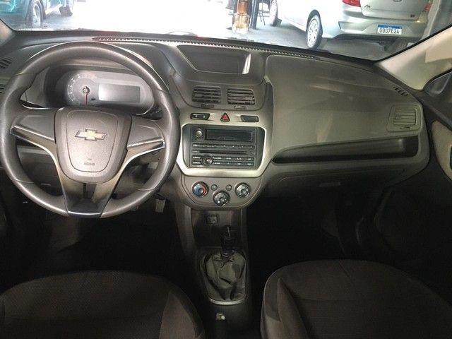 Chevrolet Cobalt LTZ 1.4 8V (GNV) - Foto 5