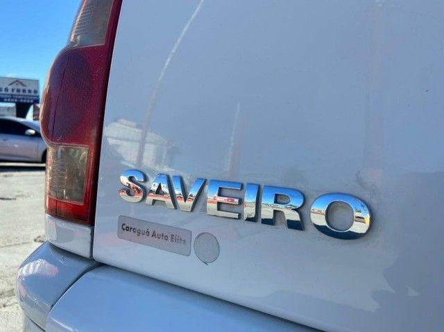 Volkswagen Saveiro 1.6 2010. Financiamos 100% - Foto 8