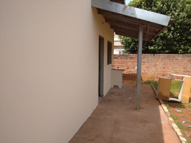 Aluga-se Casa - Jardim Barreto - Foto 11