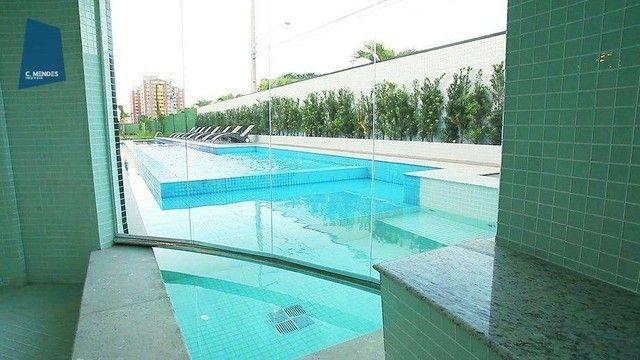 Apartamento à venda, 164 m² por R$ 1.313.737,46 - Guararapes - Fortaleza/CE - Foto 14