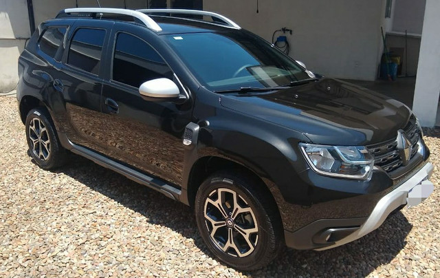 DUSTER ICONIC 2021  - Foto 6