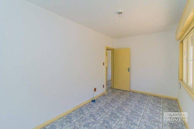 Apartamento MOBILIADO com 2 dormitórios à venda, 58 m² por R$ 212.999 - Nossa Senhora das  - Foto 14