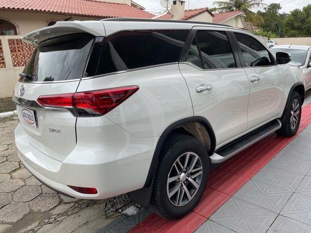 Toyota sw4 srx 2.8 diesel top 7 lugares 2020 - Foto 6