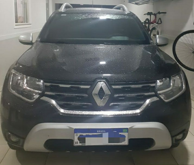 DUSTER ICONIC 2021  - Foto 5