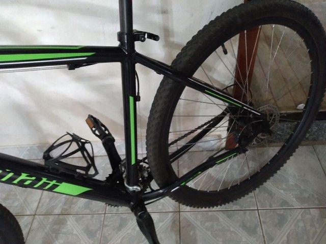 Vendo Bicicleta Aro 29 Mornalii - Foto 4