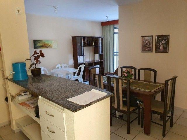 Apartamento com 3 dormitórios à venda, 100 m² por R$ 330.000,00 - Porto das Dunas - Aquira - Foto 11