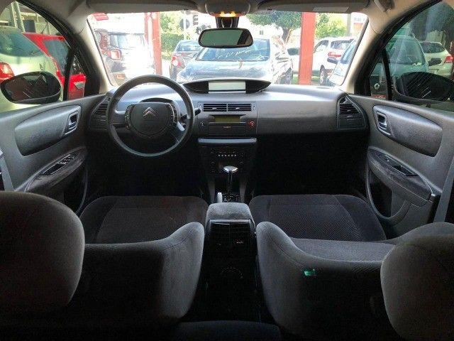 C4 2,0 Glx 16v flex 4 p automatico 2010/2011 - Foto 10
