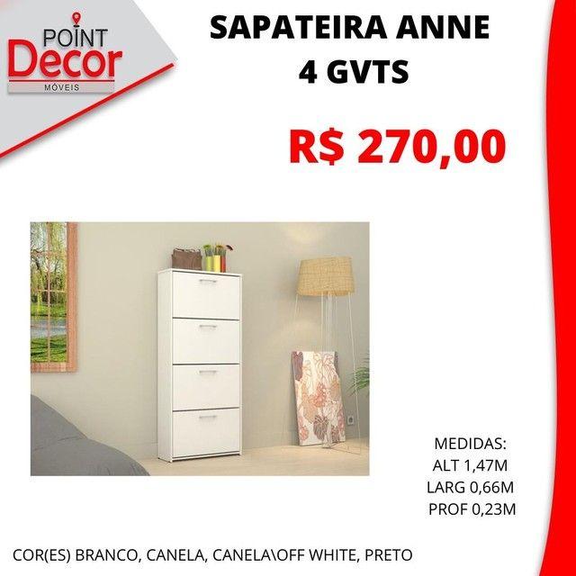 Sapateiras - Foto 2