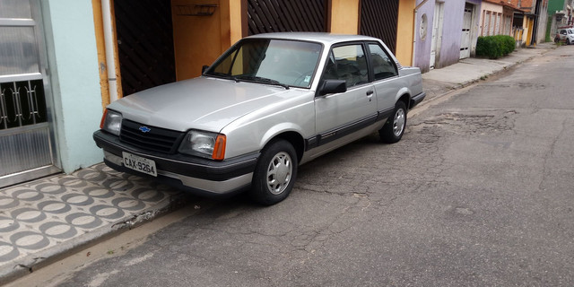 Monza SL/E 1988 - Foto 7
