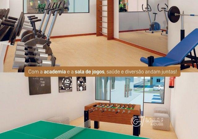 Apartamento Padrão para Venda em Candeias Vitória da Conquista-BA - Foto 13