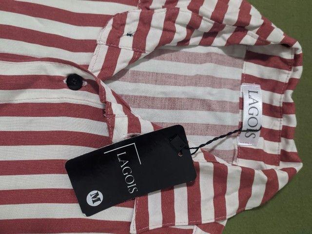 Camisa lagois