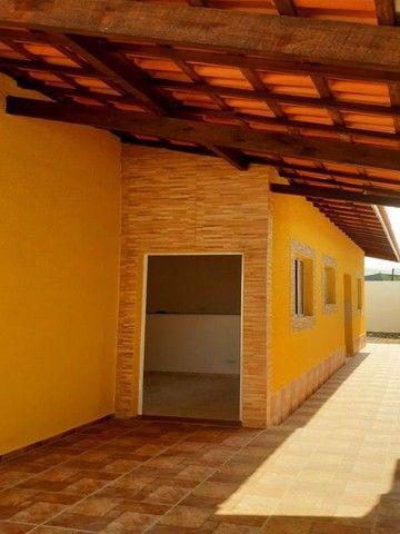 Casa Nova em Itanhaém h - Foto 6