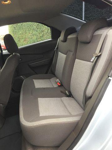 Chevrolet Cobalt Lt Flex 2013 Completo Automático - Foto 12