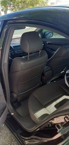 Vendo New Civic LXS 2009 completo  - Foto 2