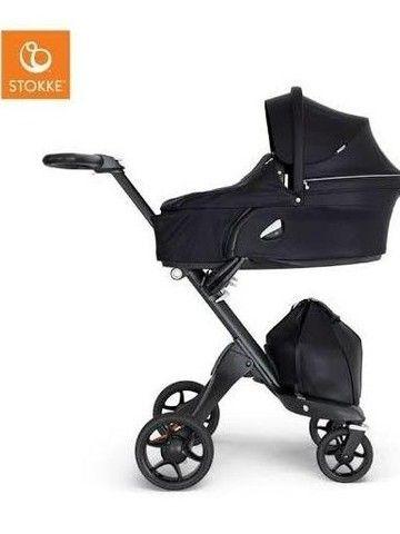 Carrinho de Bebê Stokke xplory V6 - Foto 2