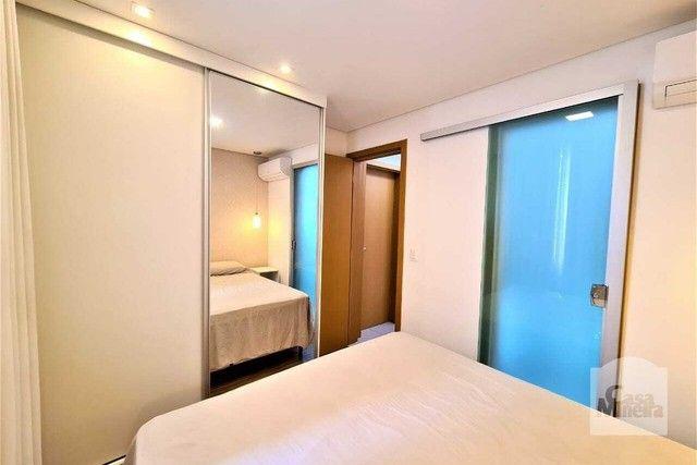 Apartamento à venda com 3 dormitórios em Castelo, Belo horizonte cod:324725 - Foto 5