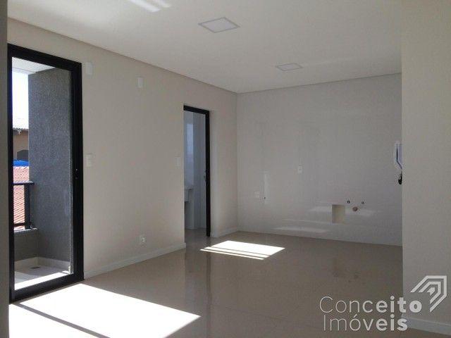 Apartamento à venda com 2 dormitórios em Jardim carvalho, Ponta grossa cod:392280.005 - Foto 15