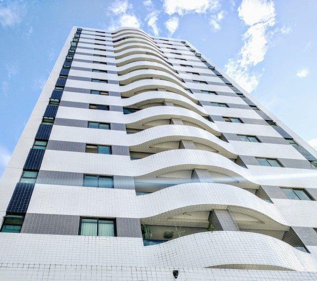 MD I Apartamento com 2 quartos (Edf. Mirante Classic) I proximo ao shopping recife - Foto 3