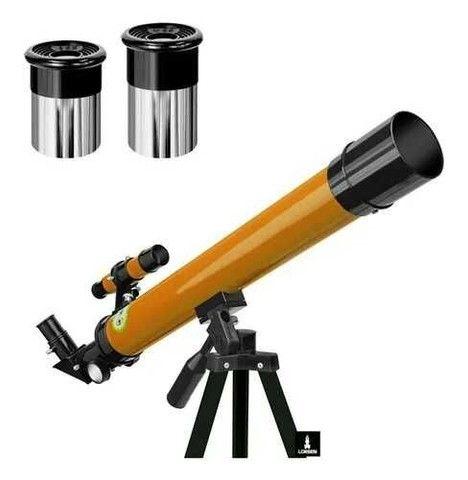 Telescópio refrator Lorben (Tem conversa) - Foto 3
