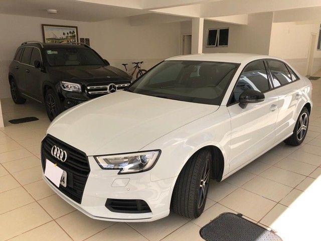 Audi a3 2019/2019 - 19000 km - impecável .  - Foto 2