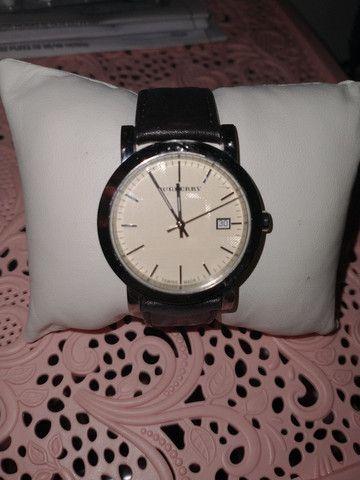 Relógio Burberry novo - Foto 2