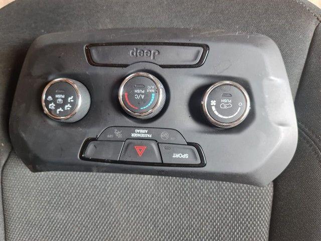Peças Jeep Renegade 2020 - Foto 5