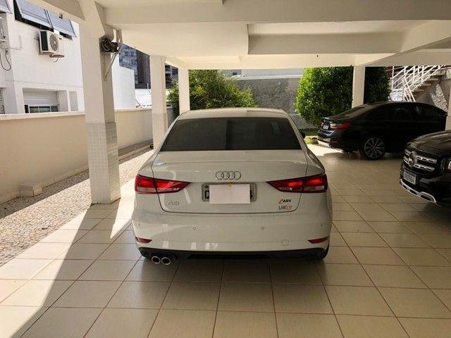 Audi a3 2019/2019 - 19000 km - impecável .  - Foto 7