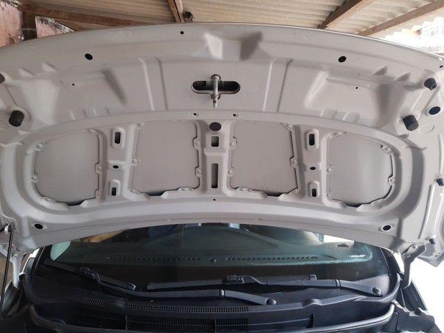 HB20S 1.6 automático 2018 troco impecável 37 mil km - Foto 4