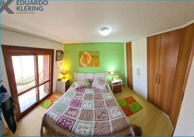 Duplex Horizontal mobiliado, 4 dormitórios, 2 suítes, 3 vagas, 230,40m², 14º andar - Foto 5