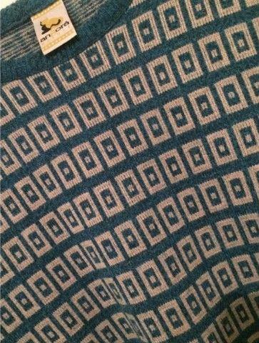 Blusões retrô vintage  - Foto 3